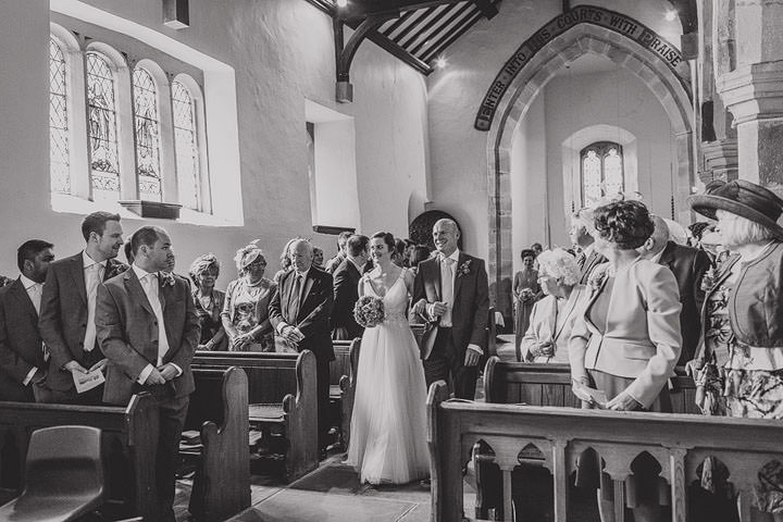 17 DIY Wedding at Utopia in Yorkshire By Paul Joseph Photography