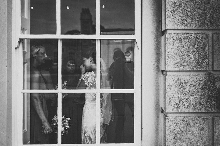 17 Elegant Wedding at Woolverstone Hall in Suffolk by Paul Marbrook