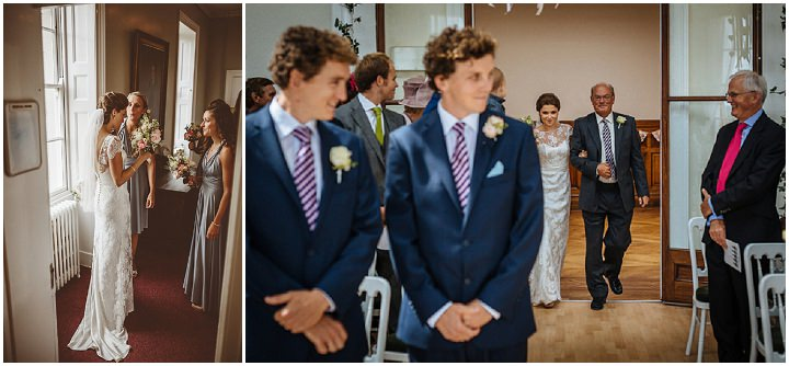 18 Elegant Wedding at Woolverstone Hall in Suffolk by Paul Marbrook
