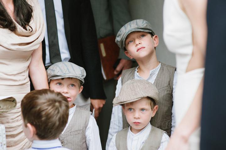 19 Devon Wedding With A Stella McCartney Wedding Dress By Ana Lui