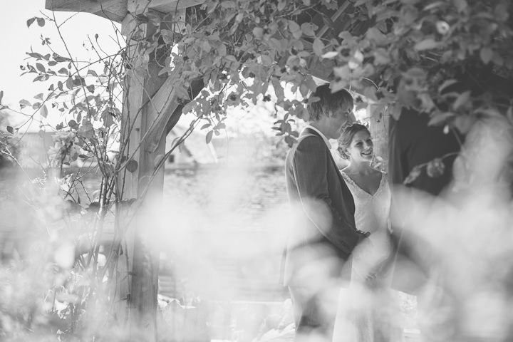 19 Sunny Countryside Barn Wedding By Paul Underhill