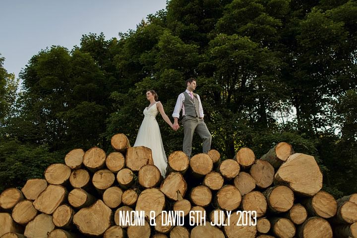 1a DIY Wedding at Utopia in Yorkshire By Paul Joseph Photography