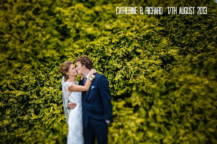2 Elegant Wedding at Woolverstone Hall in Suffolk by Paul Marbrook