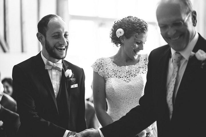 20 Beautiful Barn Wedding in West Sussex By Dan Corbett