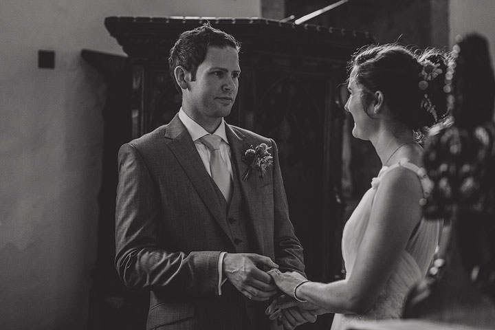 20 DIY Wedding at Utopia in Yorkshire By Paul Joseph Photography