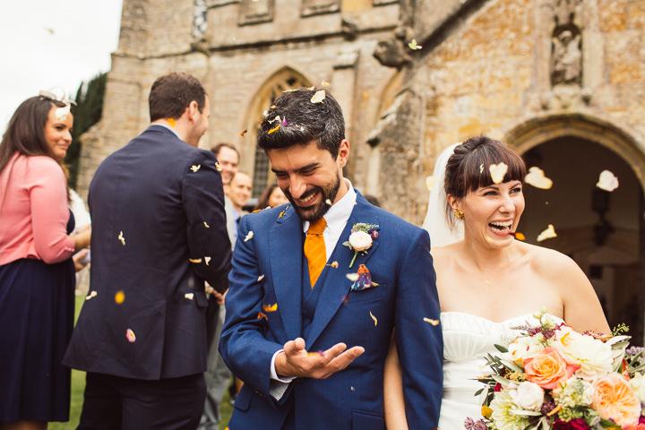 20 Tipi Wedding in Somerset By Ben Higgins