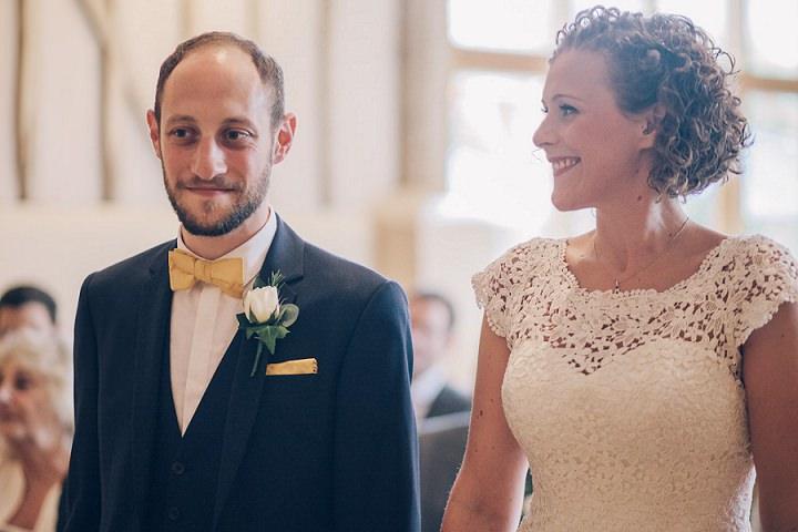 21 Beautiful Barn Wedding in West Sussex By Dan Corbett