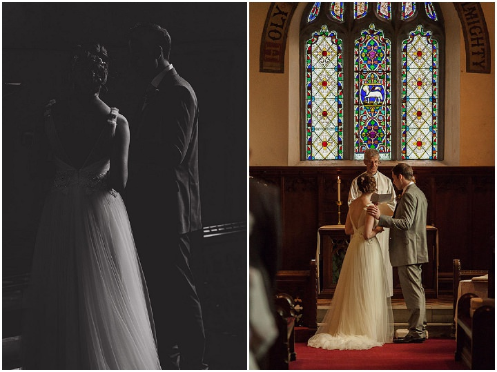 21 DIY Wedding at Utopia in Yorkshire By Paul Joseph Photography
