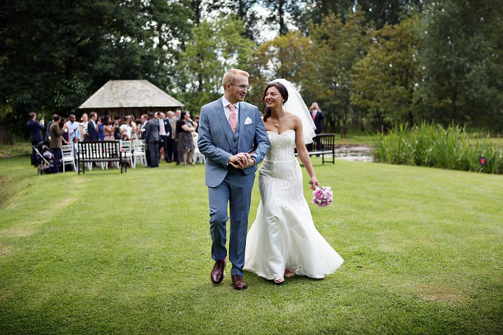 21 Outdoor Tipi Wedding at Bittenham Springs in the Cotswolds