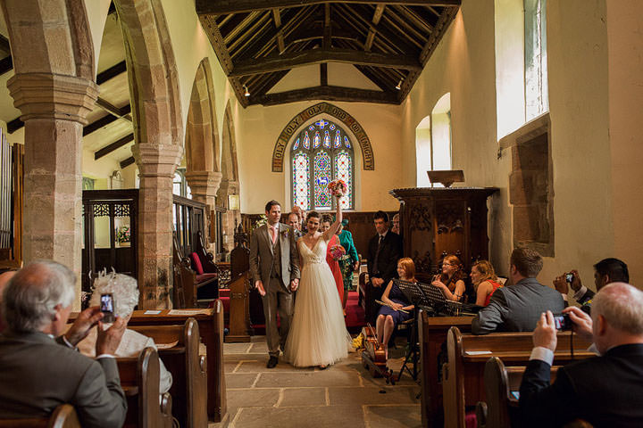 22 DIY Wedding at Utopia in Yorkshire By Paul Joseph Photography