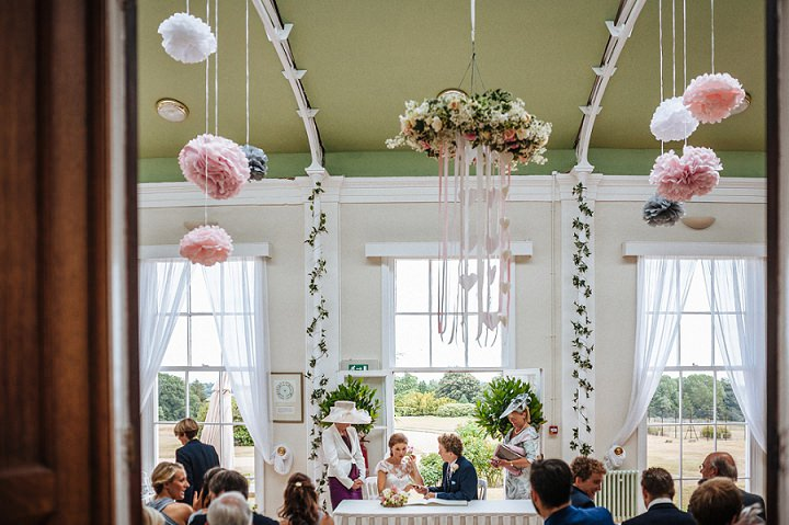 22 Elegant Wedding at Woolverstone Hall in Suffolk by Paul Marbrook