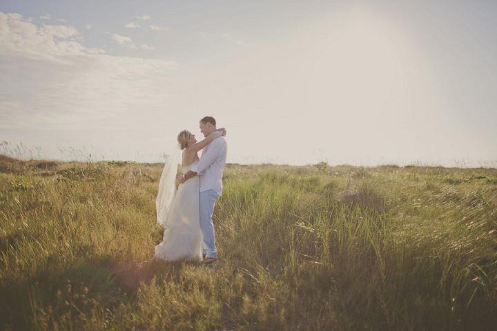 22 Sunny Florida Beach Wedding By Stacey Paul