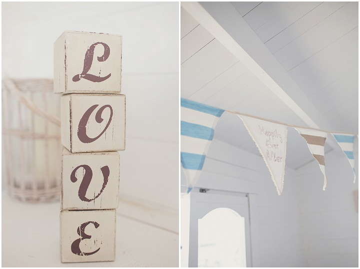 23 Beach Wedding in Bournemouth By Cotton Candy
