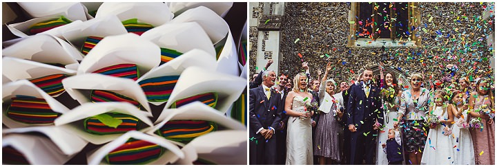 23 Garden Wedding at Gibberd Garden in Essex By Babb Photos