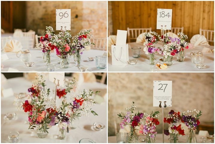 23 Sunny Countryside Barn Wedding By Paul Underhill