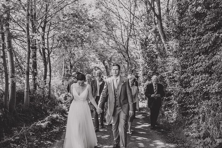 24 DIY Wedding at Utopia in Yorkshire By Paul Joseph Photography