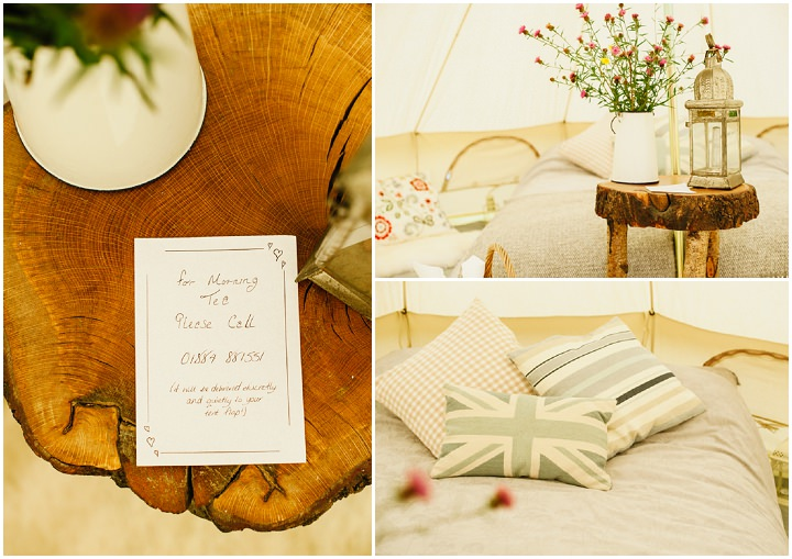 24 Devon Wedding With A Stella McCartney Wedding Dress By Ana Lui