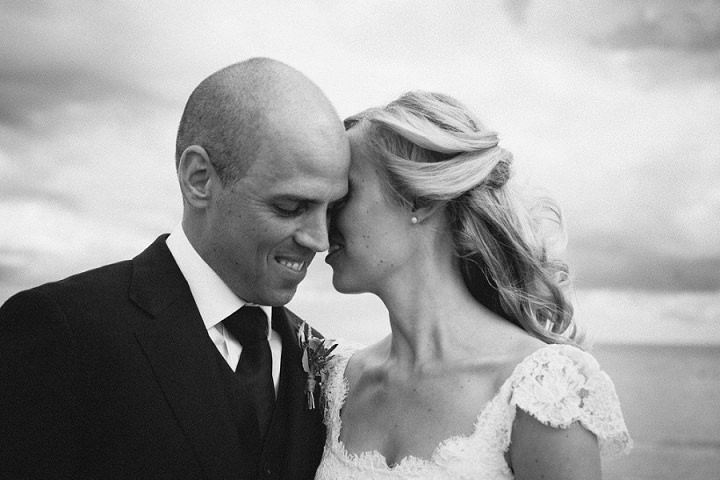 24 Rustic Cornish Wedding By Lucy Turnbull