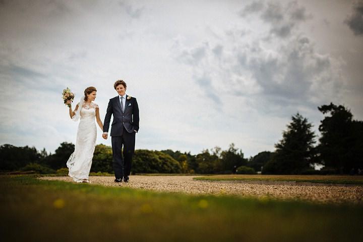25 Elegant Wedding at Woolverstone Hall in Suffolk by Paul Marbrook
