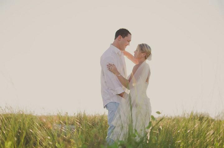 25 Sunny Florida Beach Wedding By Stacey Paul