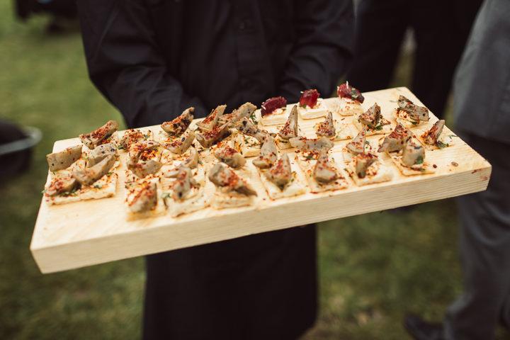 26 Tipi Wedding in Somerset By Ben Higgins