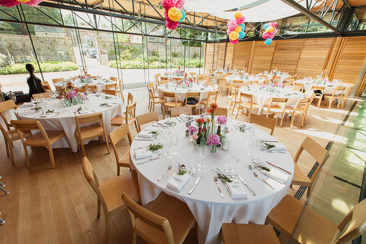 27 DIY Wedding at Utopia in Yorkshire By Paul Joseph Photography
