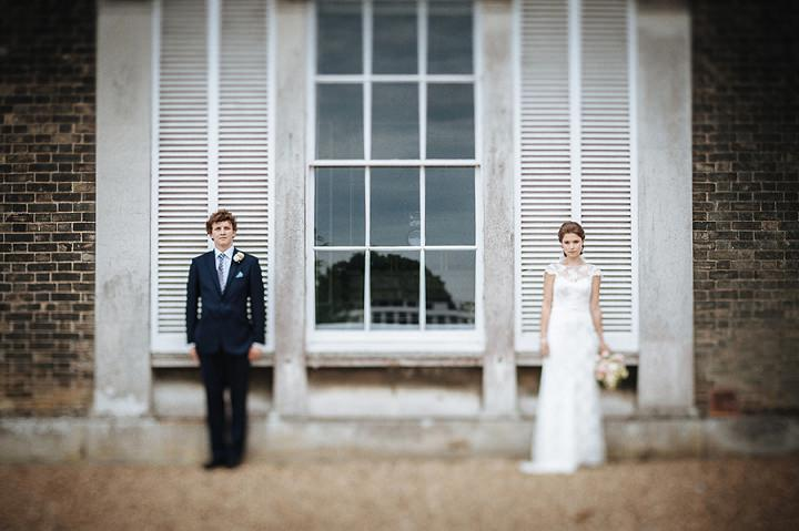 28 Elegant Wedding at Woolverstone Hall in Suffolk by Paul Marbrook
