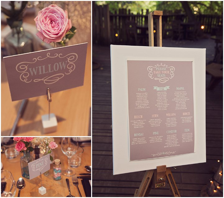 28 Treehouse Wedding in Northumberland By Craig Goode