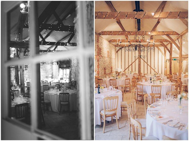 29 Beautiful Barn Wedding in West Sussex By Dan Corbett