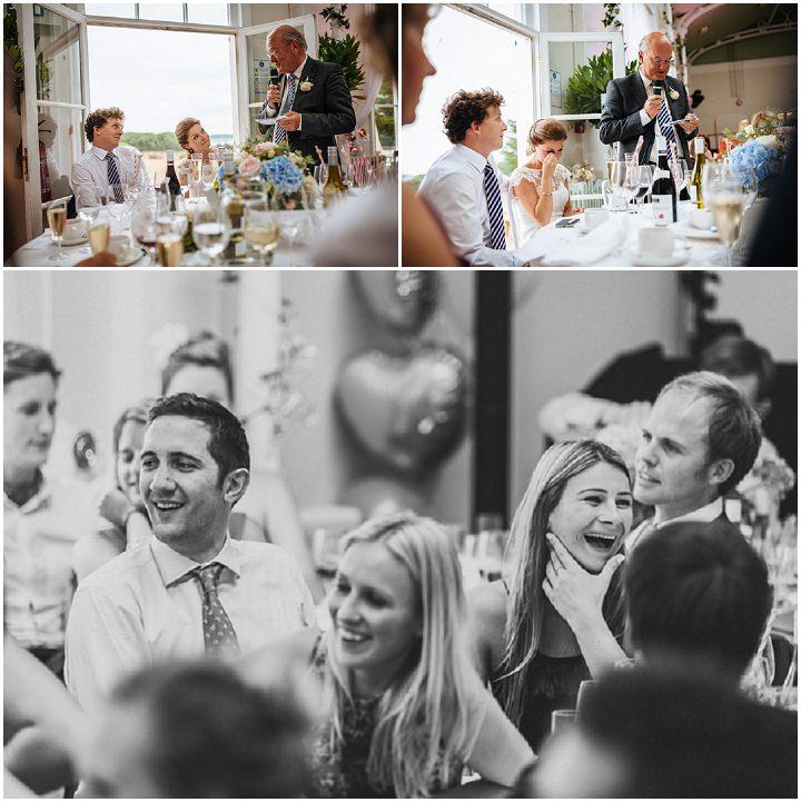 29 Elegant Wedding at Woolverstone Hall in Suffolk by Paul Marbrook