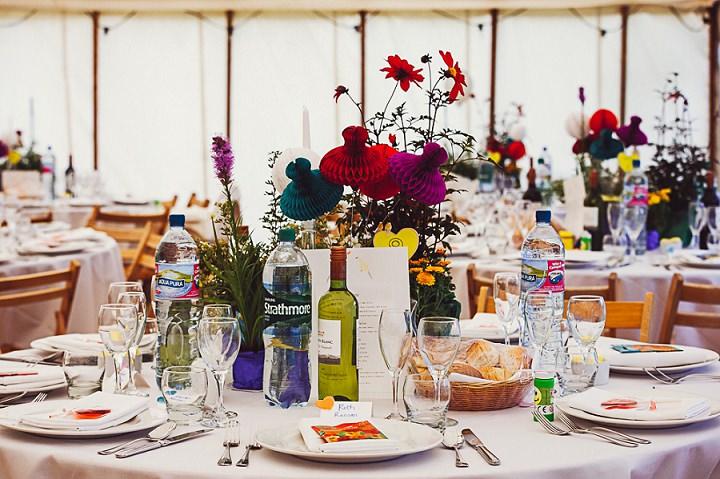 29 Garden Wedding at Gibberd Garden in Essex By Babb Photos