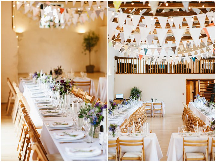 3 Devon Wedding With A Stella McCartney Wedding Dress By Ana Lui