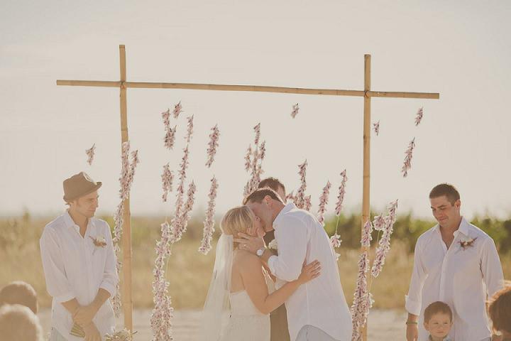 3 Sunny Florida Beach Wedding By Stacey Paul