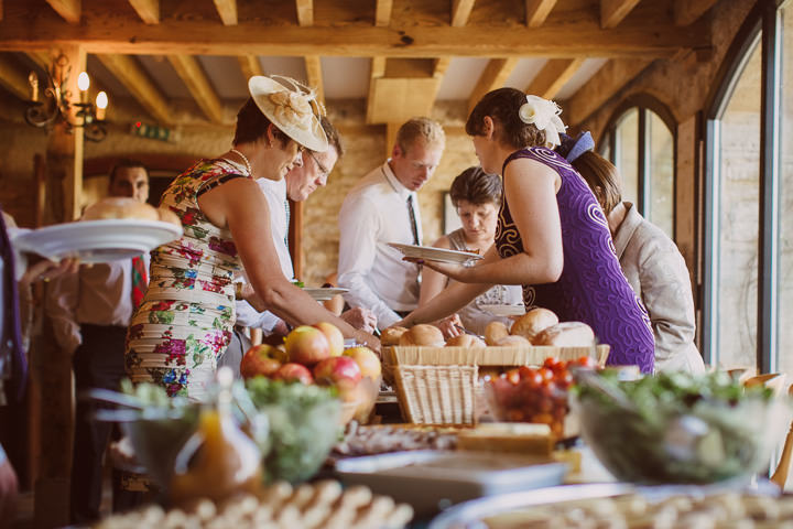 30 Sunny Countryside Barn Wedding By Paul Underhill