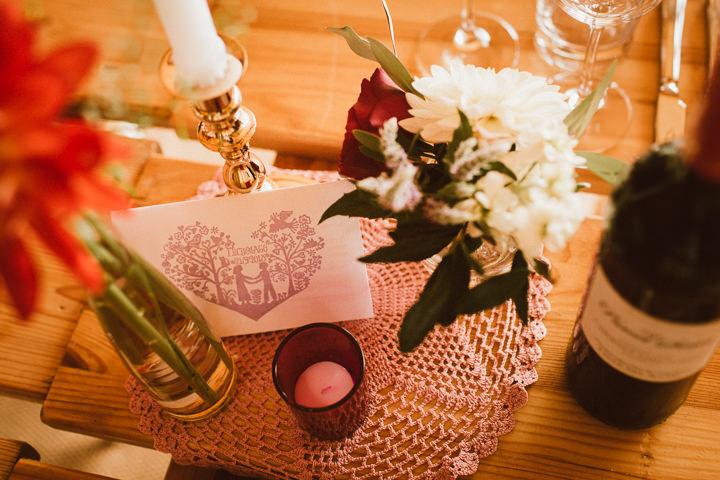 30 Tipi Wedding in Somerset By Ben Higgins