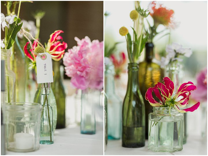 31 DIY Wedding at Utopia in Yorkshire By Paul Joseph Photography