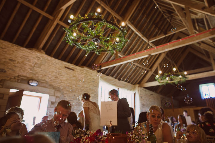 31 Sunny Countryside Barn Wedding By Paul Underhill