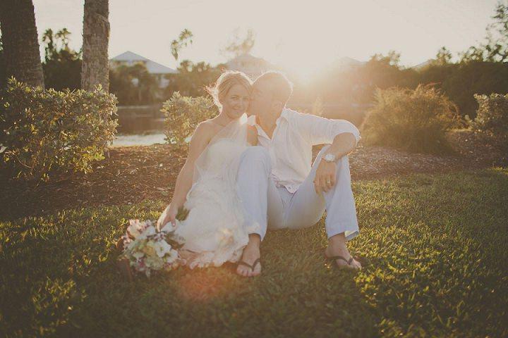 31 Sunny Florida Beach Wedding By Stacey Paul