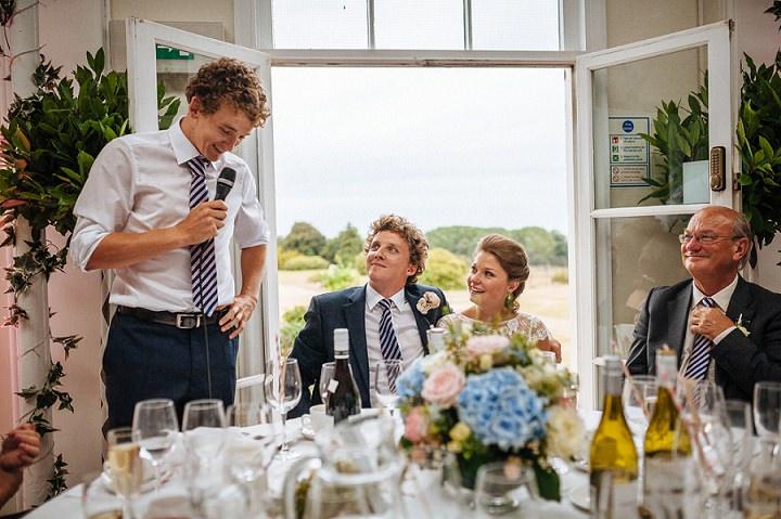 32 Elegant Wedding at Woolverstone Hall in Suffolk by Paul Marbrook