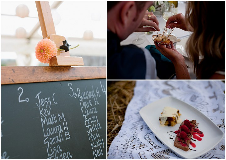32 Rustic Cornish Wedding By Lucy Turnbull