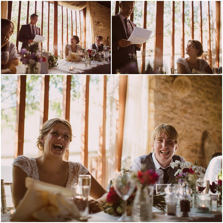 32 Sunny Countryside Barn Wedding By Paul Underhill