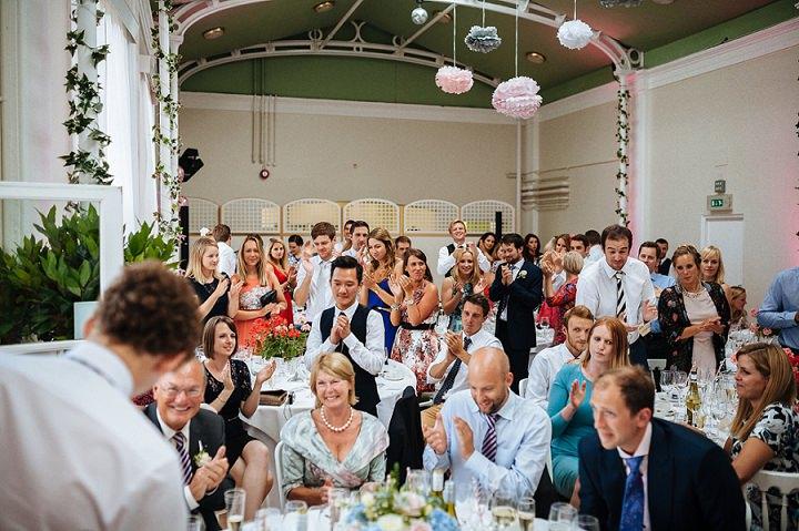 33 Elegant Wedding at Woolverstone Hall in Suffolk by Paul Marbrook