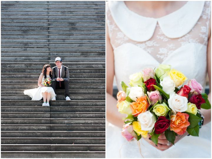 33 Intimate Paris Wedding By Fluke Photography