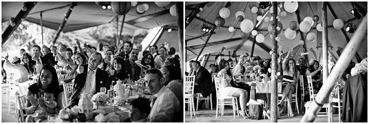 33 Outdoor Tipi Wedding at Bittenham Springs in the Cotswolds