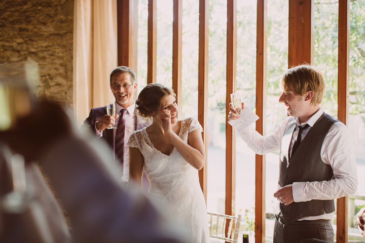 33 Sunny Countryside Barn Wedding By Paul Underhill
