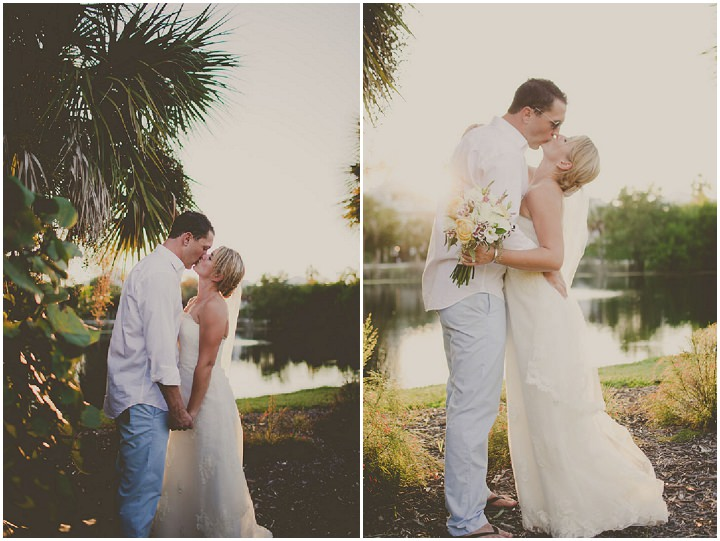 33 Sunny Florida Beach Wedding By Stacey Paul