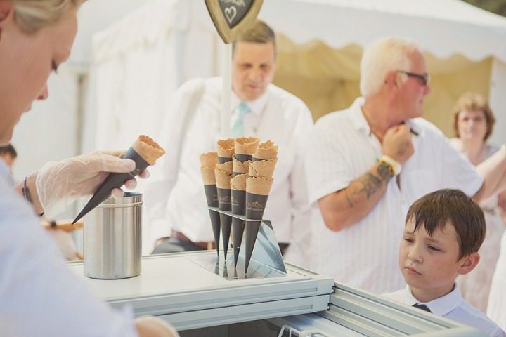 34 Beach Wedding in Bournemouth By Cotton Candy