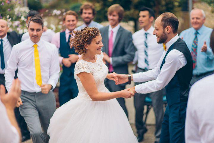 34 Beautiful Barn Wedding in West Sussex By Dan Corbett