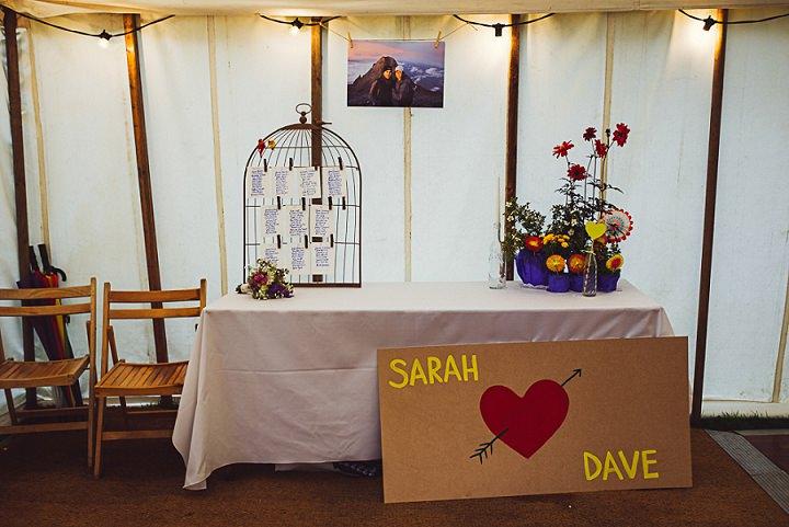 34 Garden Wedding at Gibberd Garden in Essex By Babb Photos