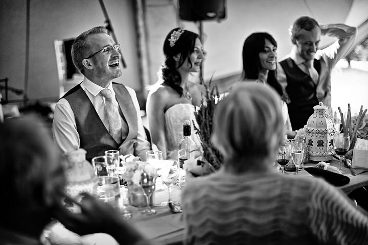 34 Outdoor Tipi Wedding at Bittenham Springs in the Cotswolds